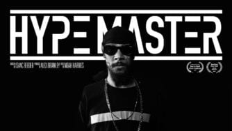 The story behind Hype Master: Stormin MC