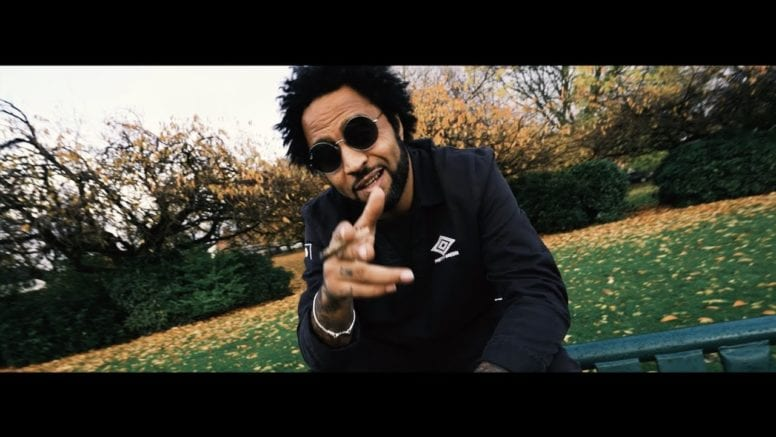 DRS x Kid Drama – So High (Official Video)