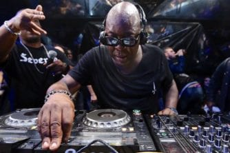 Drum & Bass pioneers unite to raise funds for children in crisis with Set For Love