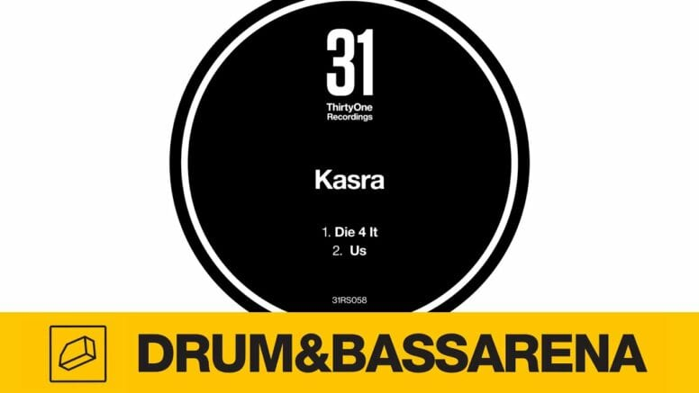 Kasra – Die 4 It